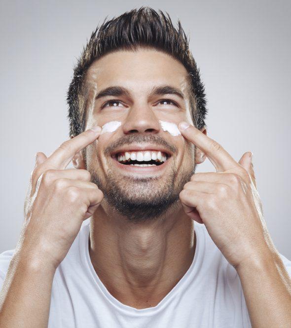 Tratamientos de belleza para hombres en naturbell
