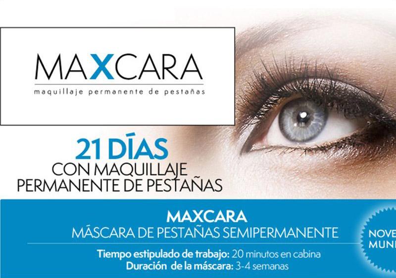maxcara